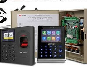 Access Control & Intercom